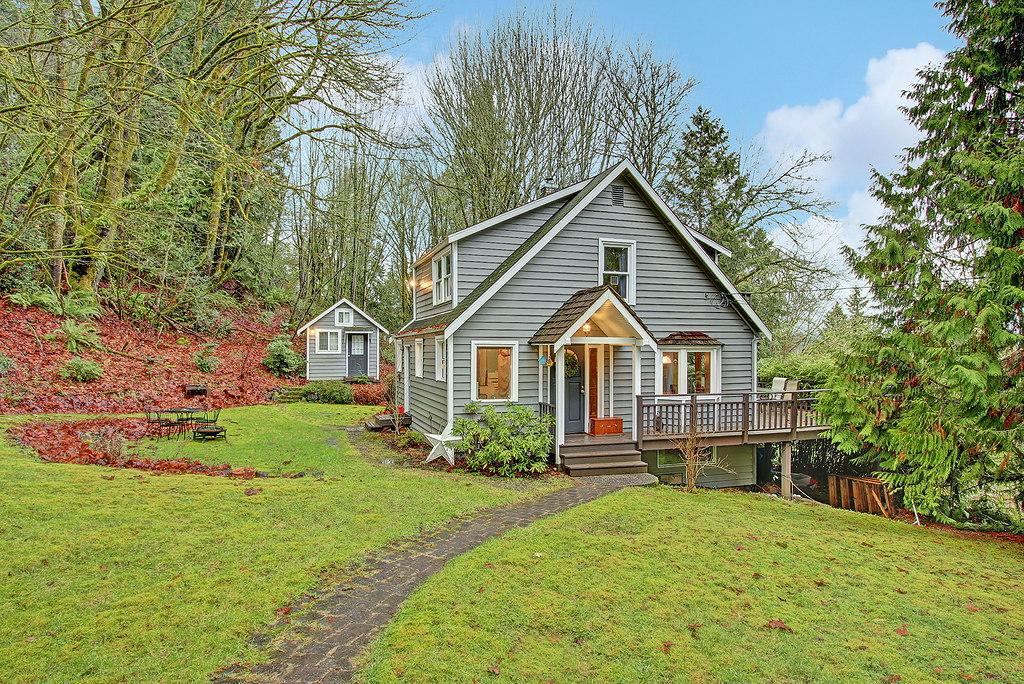 Real Estate for Sale, ListingId: 32860610, Kenmore,WA98028