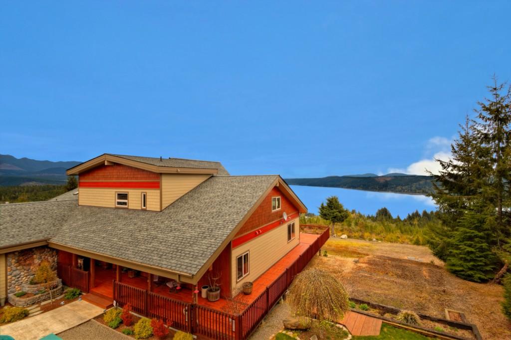 Real Estate for Sale, ListingId: 31665619, Lilliwaup,WA98555