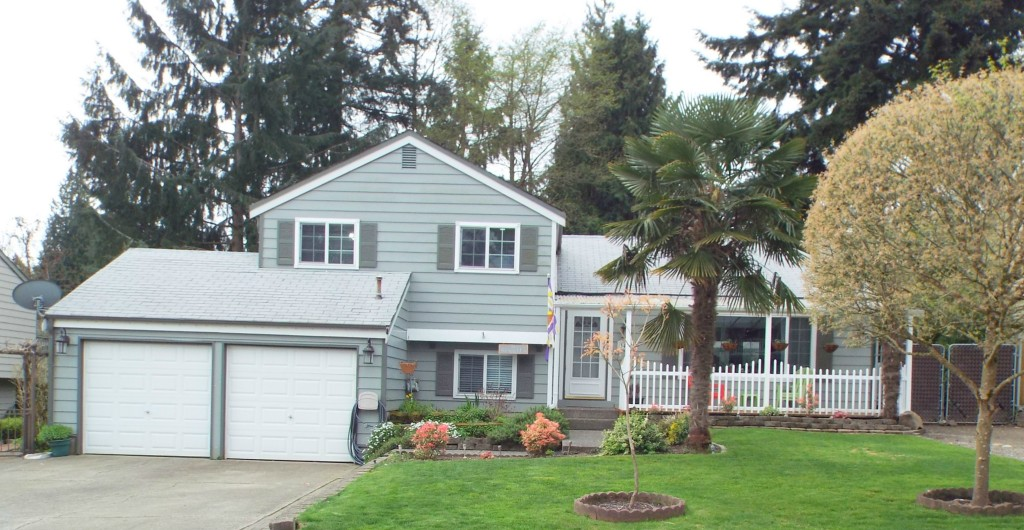 Real Estate for Sale, ListingId: 35293994, Federal Way,WA98023