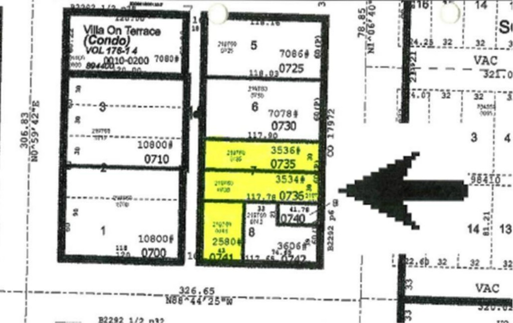 Land for Sale, ListingId:22827559, location: 309 12th Ave Seattle 98122