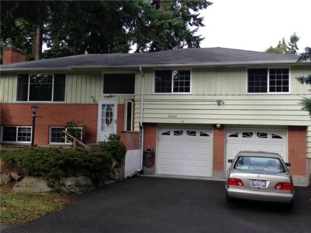 Rental Homes for Rent, ListingId:30132598, location: 20007 Meridian Place N Shoreline 98133