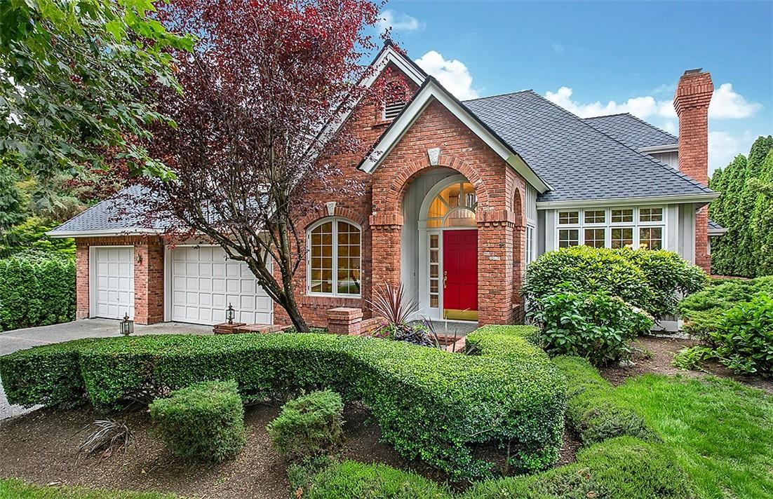 Real Estate for Sale, ListingId: 35213860, Sammamish,WA98075