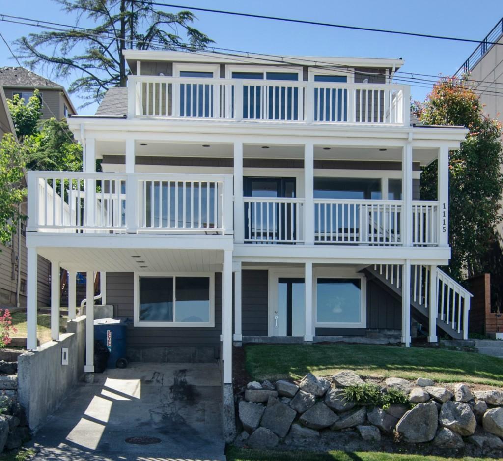 Rental Homes for Rent, ListingId:34540245, location: 1115 Lake Washington Blvd S Seattle 98144