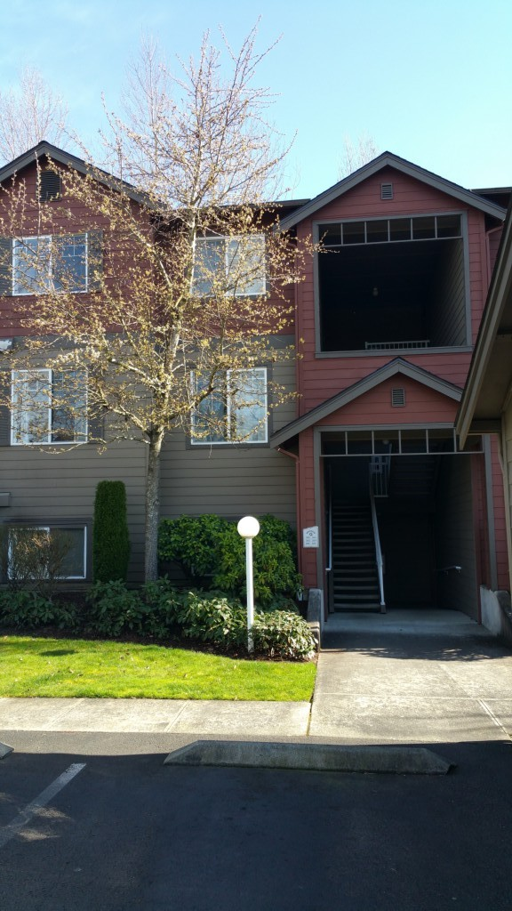 Rental Homes for Rent, ListingId:31983617, location: 10825 SE 200th St #G303 Kent 98031