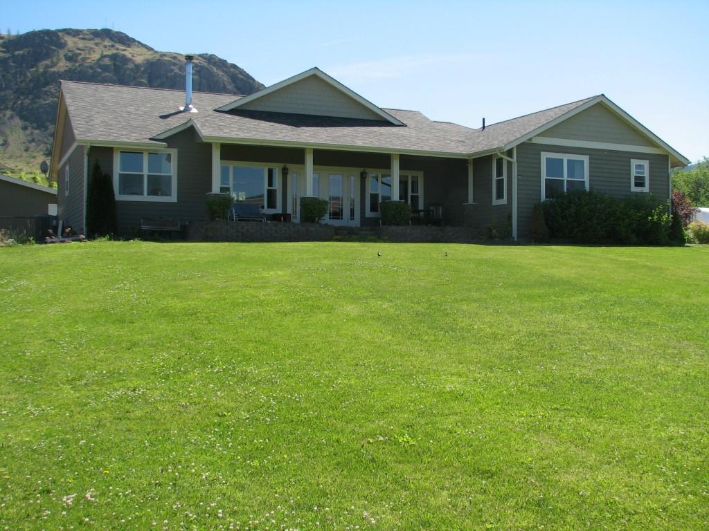 Real Estate for Sale, ListingId: 33801990, Oroville,WA98844