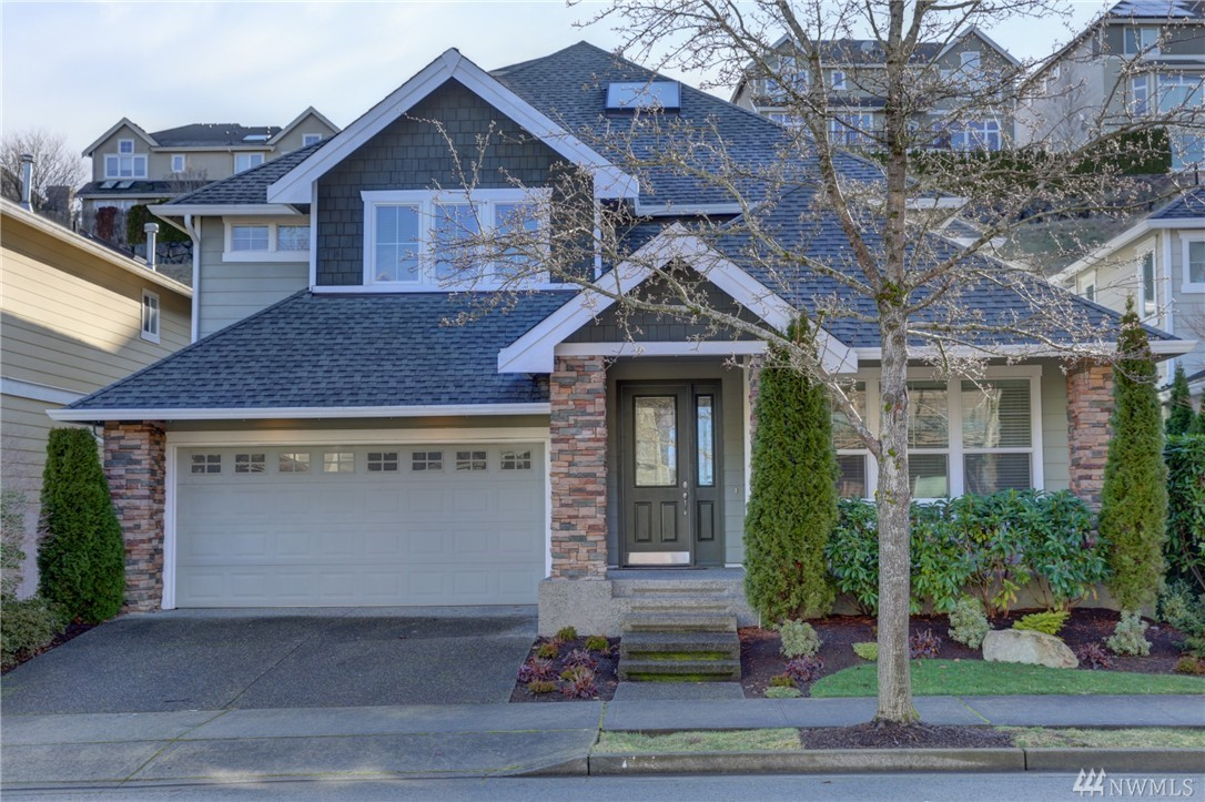 Rental Homes for Rent, ListingId:37206512, location: 1768 28th Ave NE Issaquah 98029