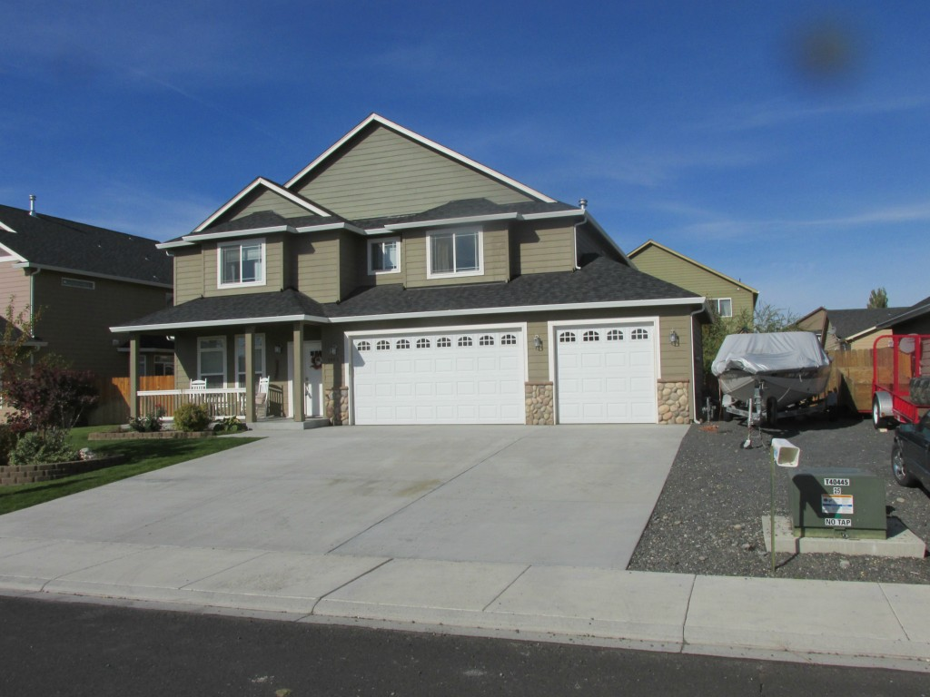 Real Estate for Sale, ListingId: 25448258, Moses Lake,WA98837