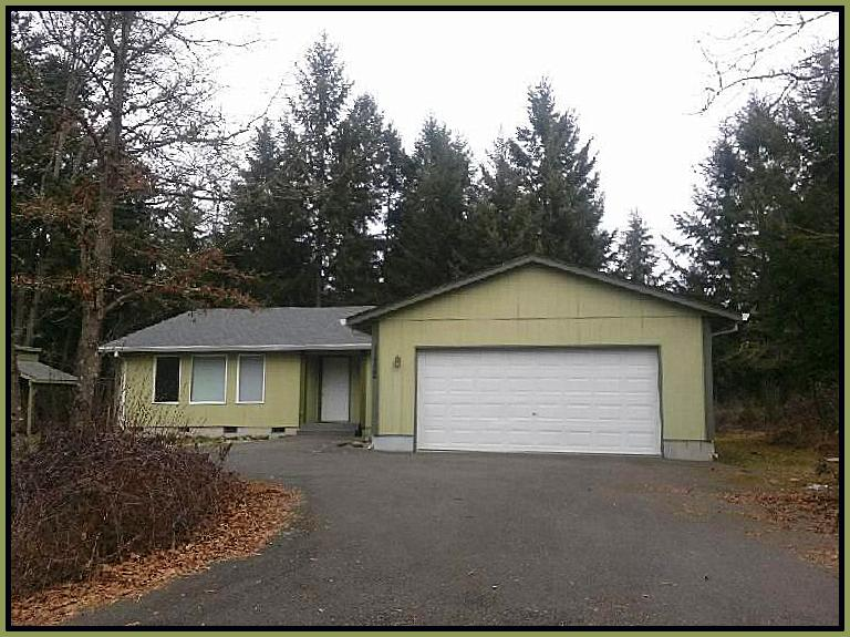 Rental Homes for Rent, ListingId:26476076, location: 11722 Bald Hill Rd SE Yelm 98597