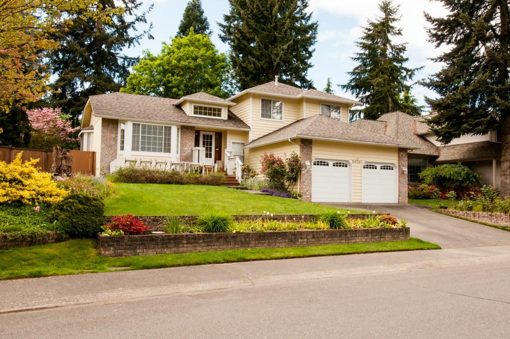 Real Estate for Sale, ListingId: 33402285, Federal Way,WA98003
