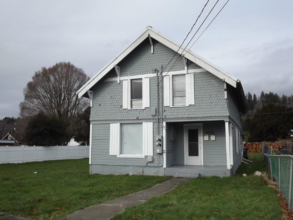 Rental Homes for Rent, ListingId:37138374, location: 2739 Pacific Ave #B Hoquiam 98550