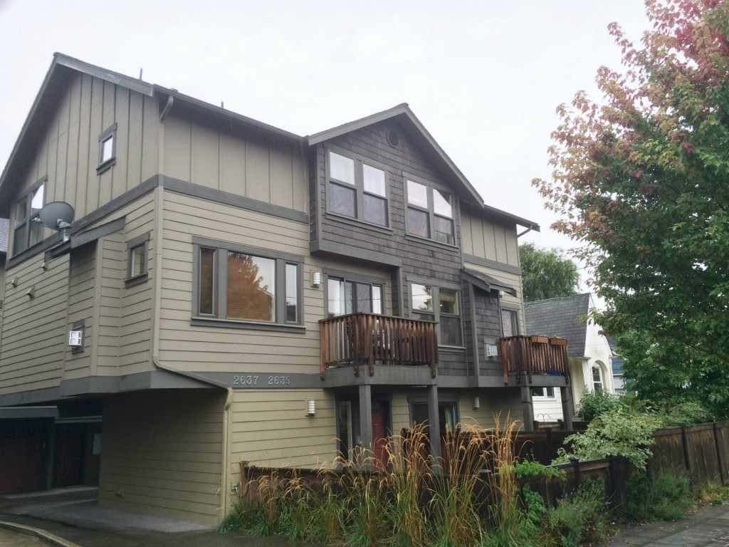 Rental Homes for Rent, ListingId:29782277, location: 2639 NW 58th St #B Seattle 98107