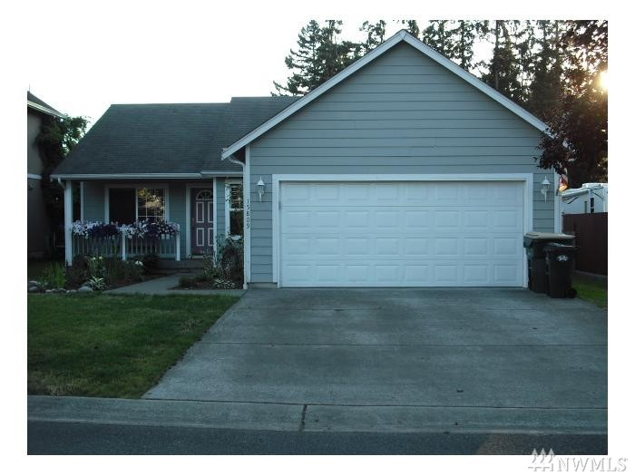 Rental Homes for Rent, ListingId:36757704, location: 15809 90th Ave SE Yelm 98597
