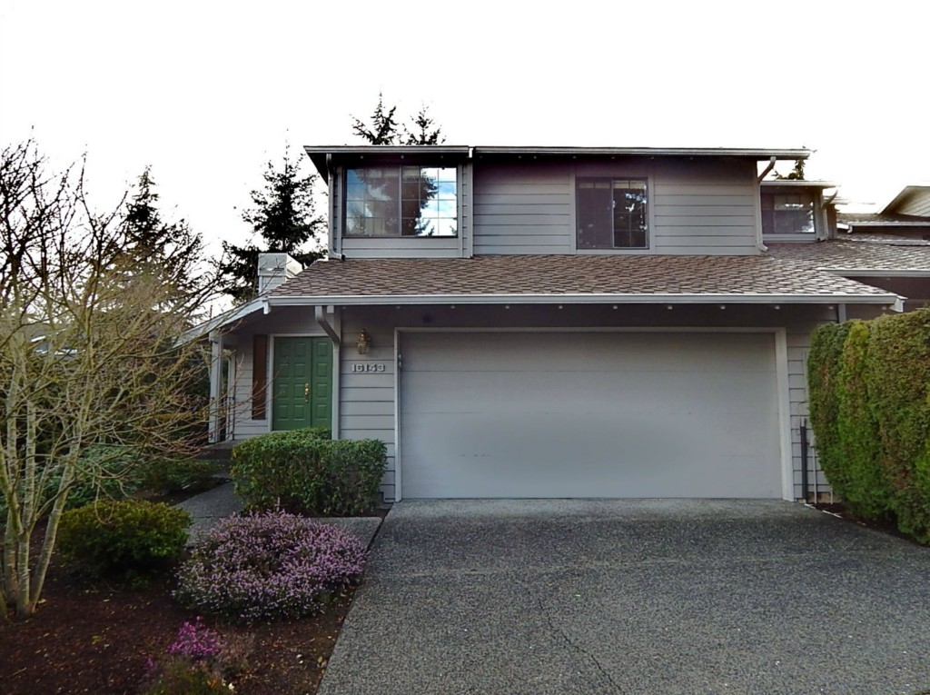 Rental Homes for Rent, ListingId:27133548, location: 16143 SE 33rd Cir #401 Bellevue 98008