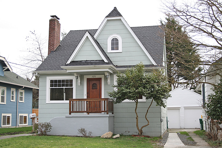 Rental Homes for Rent, ListingId:27133541, location: 121 NE 53rd St Seattle 98105