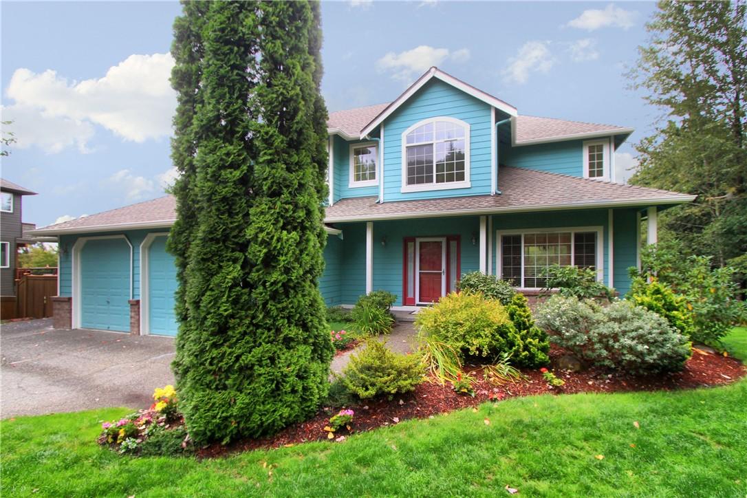 Real Estate for Sale, ListingId: 35275029, North Bend,WA98045