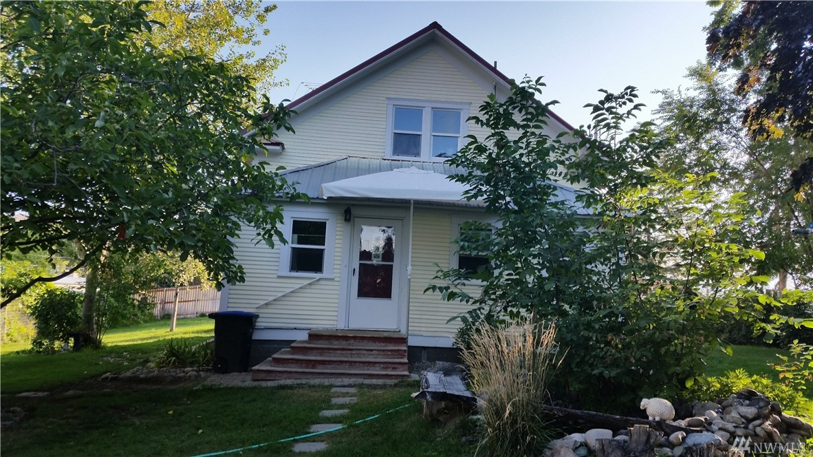 Real Estate for Sale, ListingId: 36321888, Okanogan,WA98840