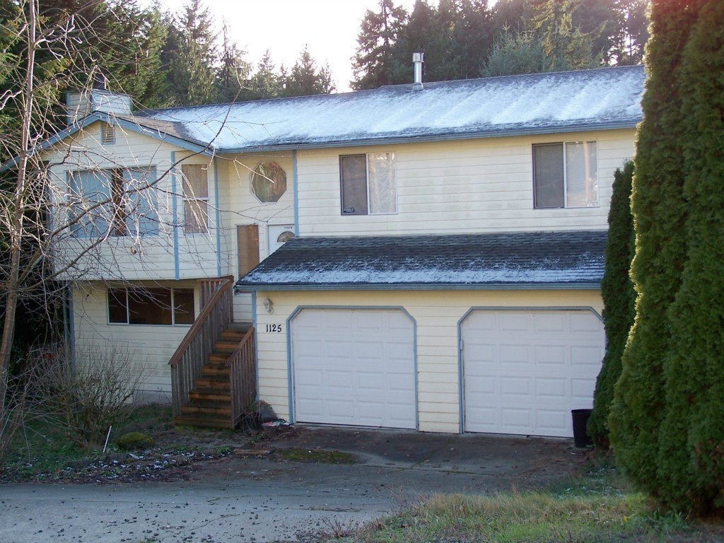 Single Family Home for Sale, ListingId:30863959, location: 1125 Springer Wy Silverdale 98383