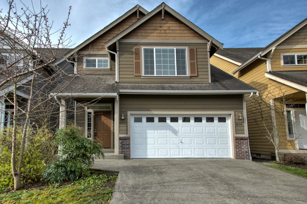 Rental Homes for Rent, ListingId:32464071, location: 18314 113th Ave E Puyallup 98374