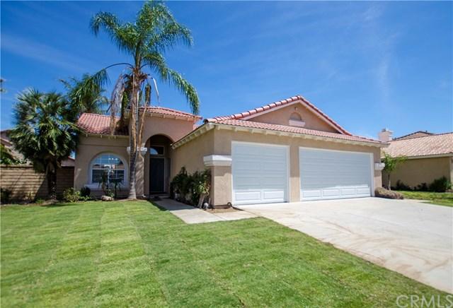 15630 Isleta Lane, Moreno Valley, California