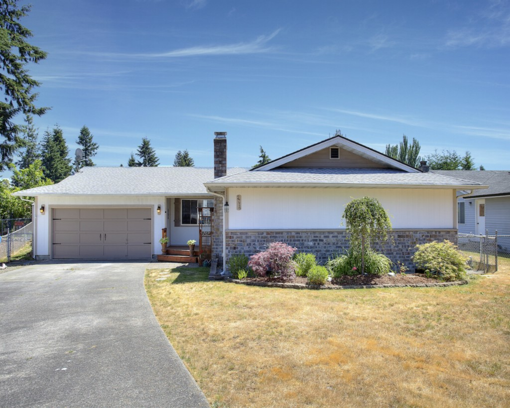 Real Estate for Sale, ListingId: 33801939, Steilacoom,WA98388