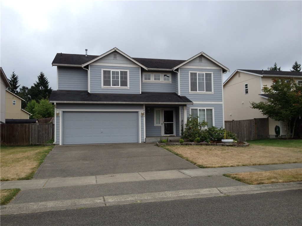 Rental Homes for Rent, ListingId:29476243, location: 10433 Brighton St SE Yelm 98597