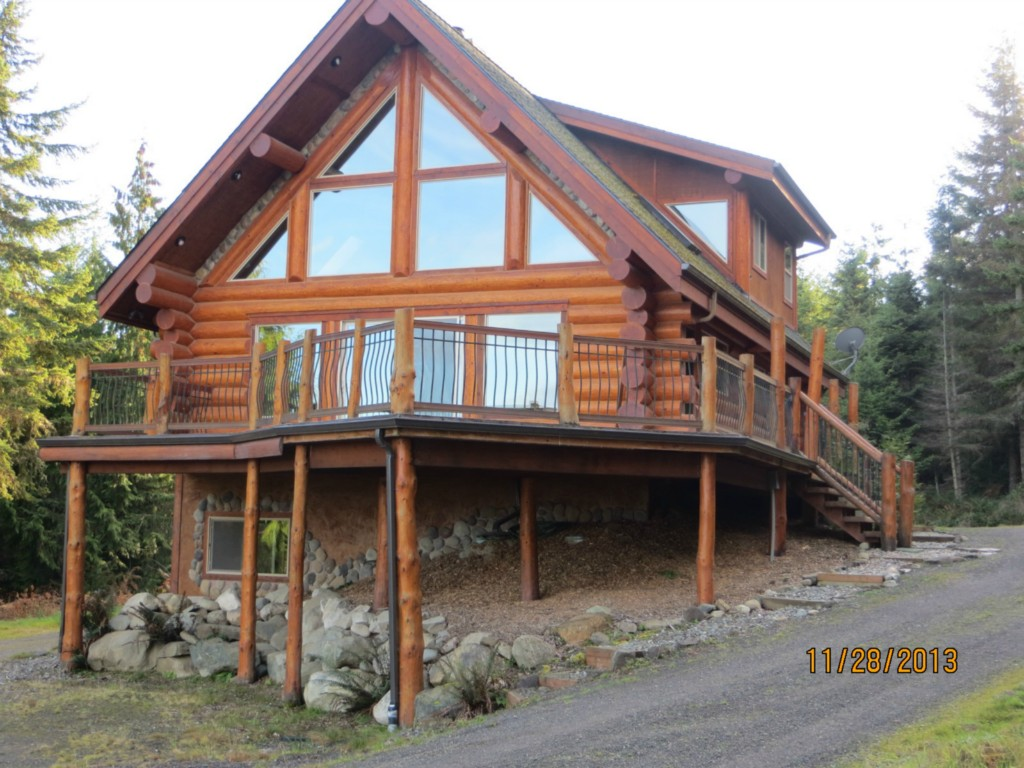 Single Family Home for Sale, ListingId:26769870, location: 357 Afternoon Hill Pt Angeles 98362