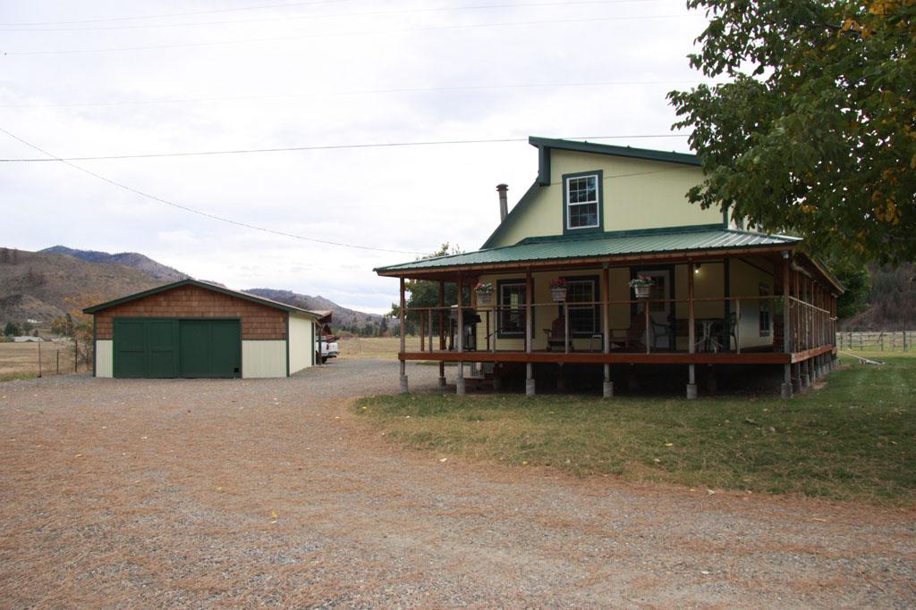 Real Estate for Sale, ListingId: 27722609, Carlton,WA98814