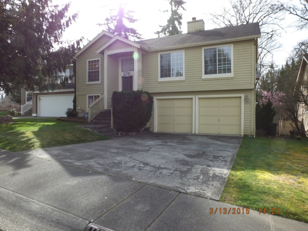 Rental Homes for Rent, ListingId:33159915, location: 13827 SE 275th Place Kent 98042