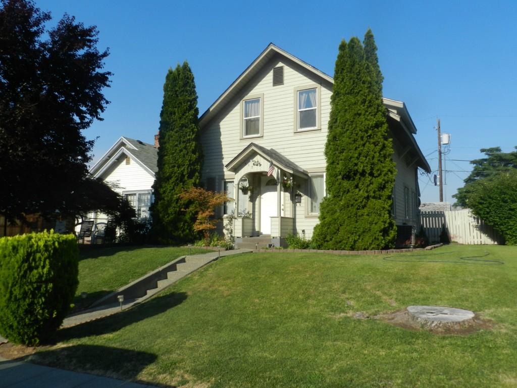 Real Estate for Sale, ListingId: 29143142, Wenatchee,WA98801