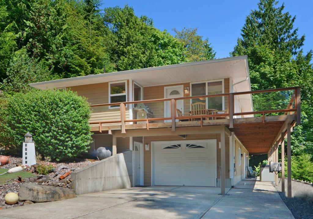 Real Estate for Sale, ListingId: 27078885, Brinnon,WA98320