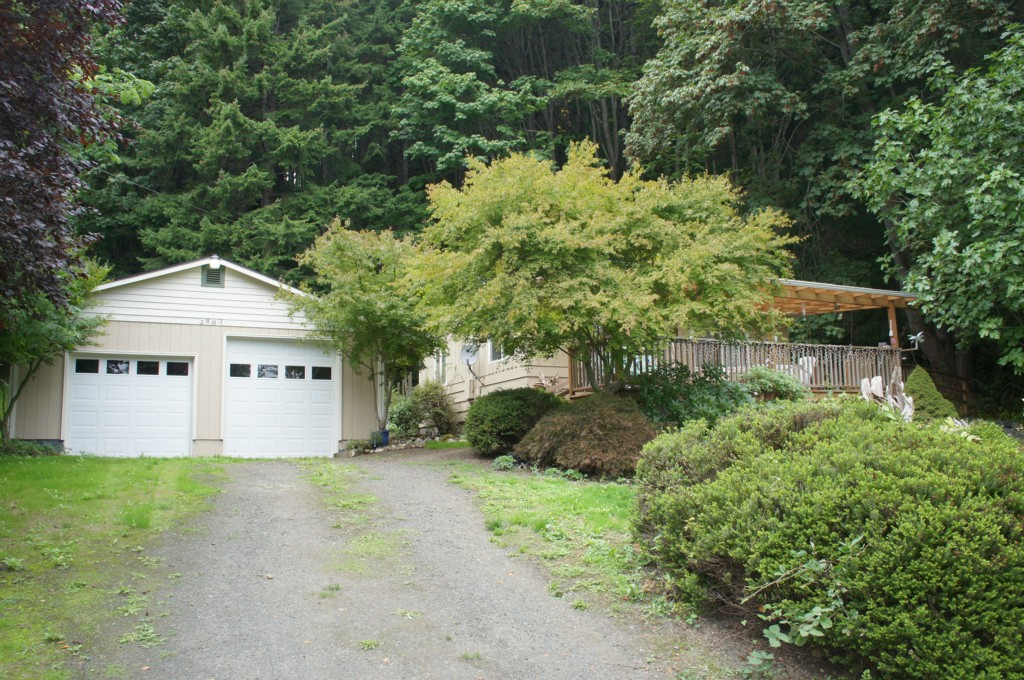Real Estate for Sale, ListingId: 22503990, Quilcene,WA98376