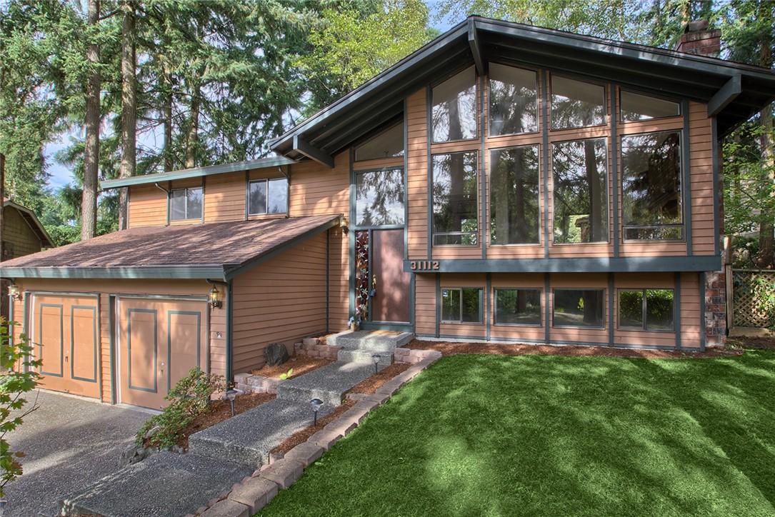 Real Estate for Sale, ListingId: 35547422, Federal Way,WA98003