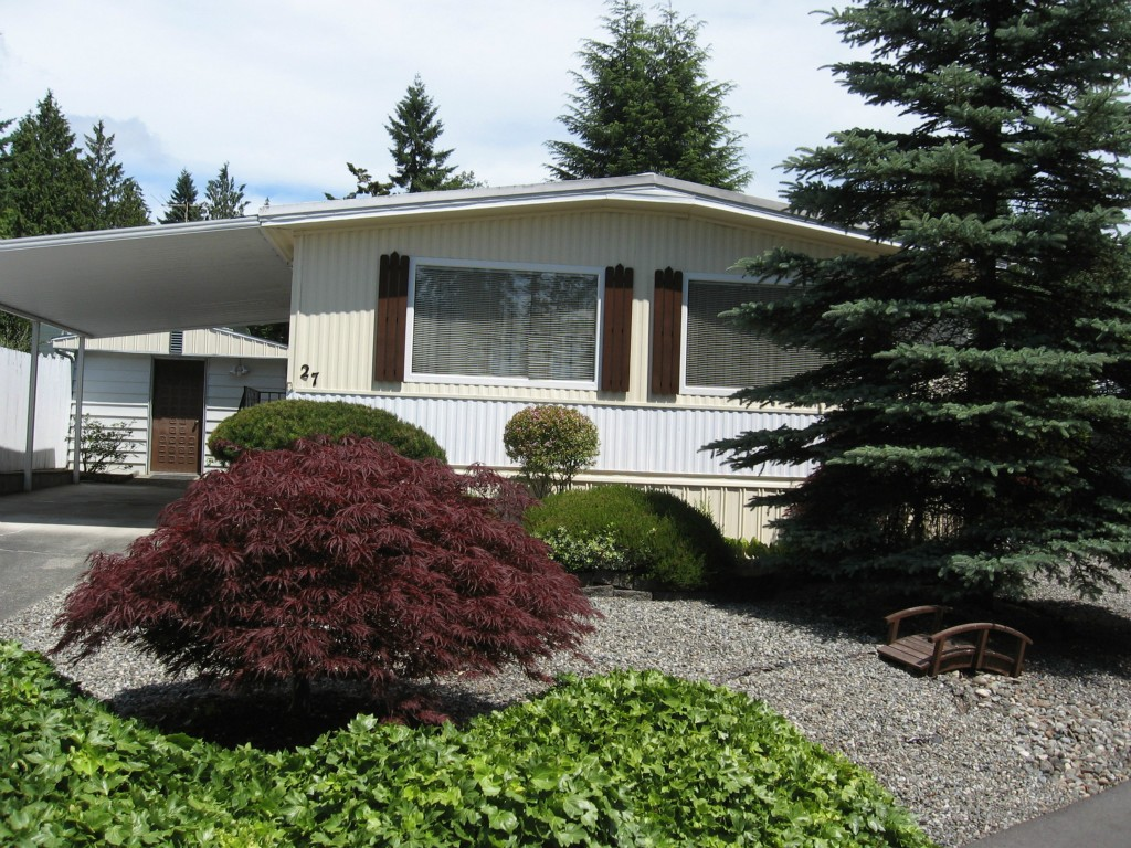 Single Family Home for Sale, ListingId:28888010, location: 16300 NE State Hwy 305 #27 Poulsbo 98370