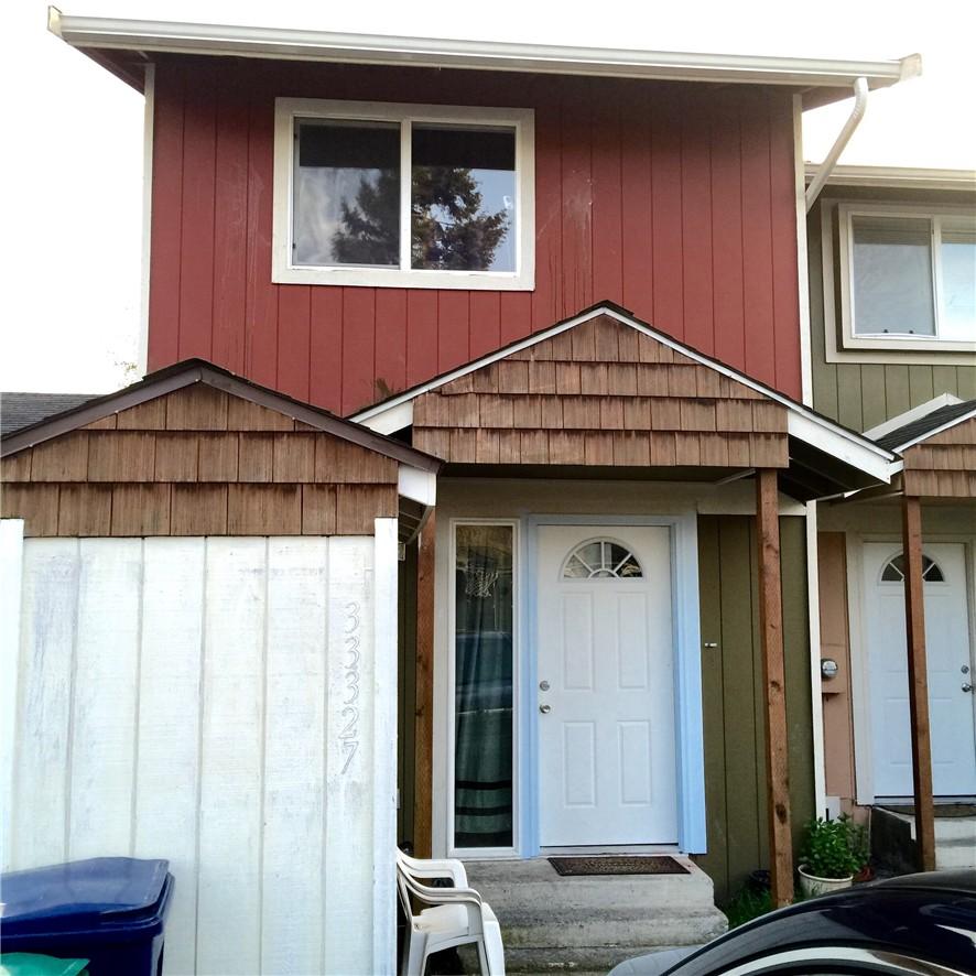 Real Estate for Sale, ListingId: 35932905, Federal Way,WA98023