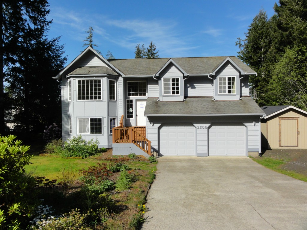 Single Family Home for Sale, ListingId:28018557, location: 2509 Lacrosse Ct Shelton 98584