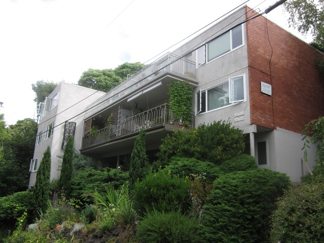 Rental Homes for Rent, ListingId:29458808, location: 632 13th Ave E #19 Seattle 98102