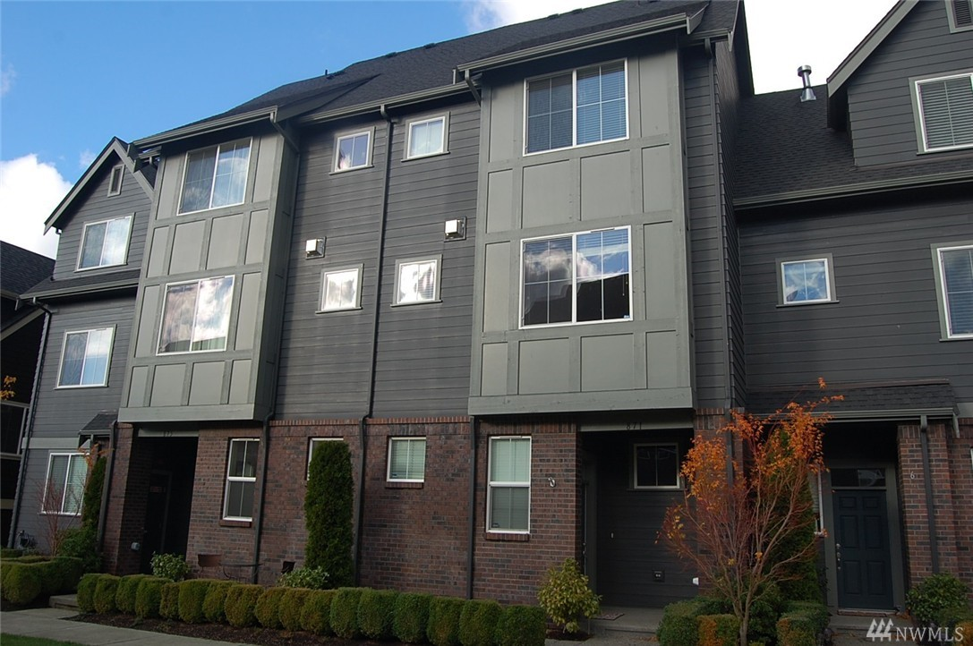 Rental Homes for Rent, ListingId:36321897, location: 871 4th Ave NE #149 Issaquah 98029