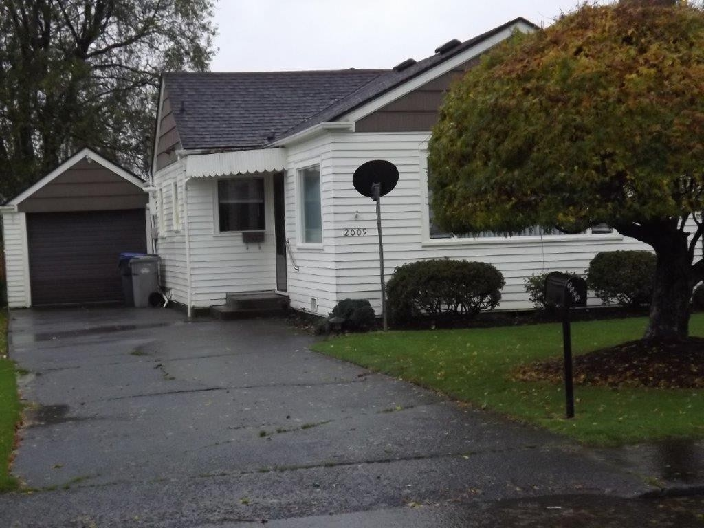 Rental Homes for Rent, ListingId:36283485, location: 2009 Pacific Ave Aberdeen 98520