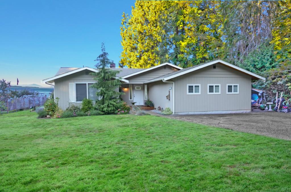 Real Estate for Sale, ListingId: 28888076, Camano Island,WA98282