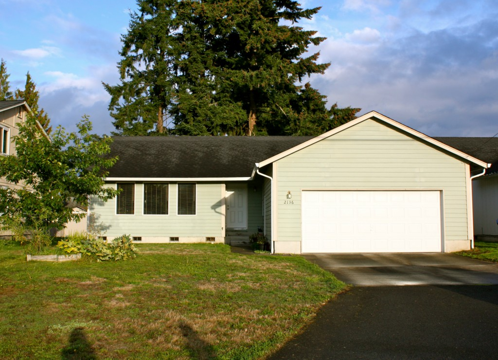 Real Estate for Sale, ListingId: 30092333, Centralia,WA98531