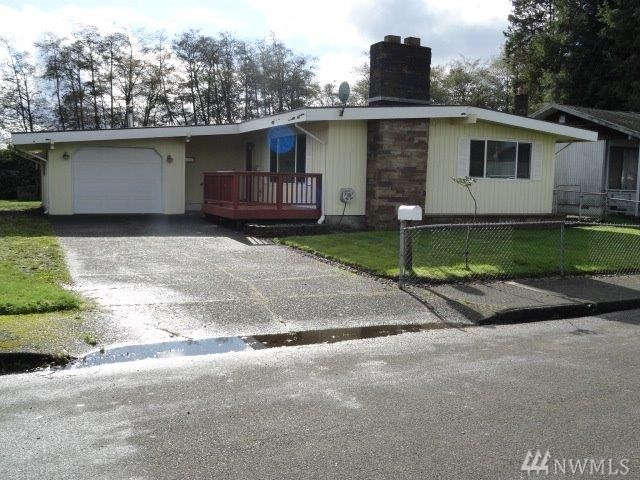Rental Homes for Rent, ListingId:36321925, location: 2207 Morgan St Aberdeen 98520