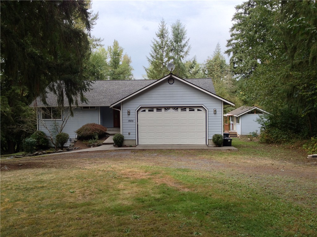 Rental Homes for Rent, ListingId:28868588, location: 1925 368th St S Roy 98580