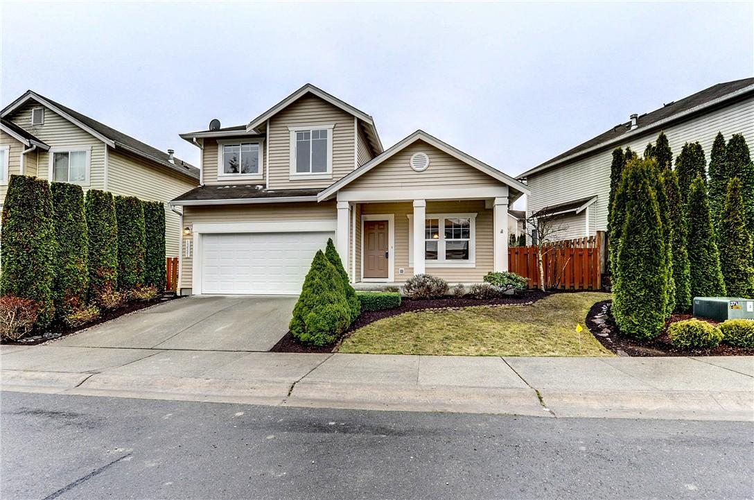 Real Estate for Sale, ListingId: 37206446, Snohomish,WA98296