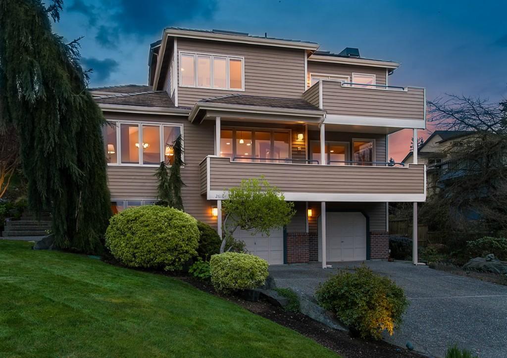 Real Estate for Sale, ListingId: 32456413, Shoreline,WA98177