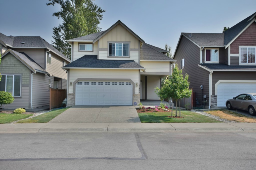 Rental Homes for Rent, ListingId:34791197, location: 11805 SE 191st St Renton 98058