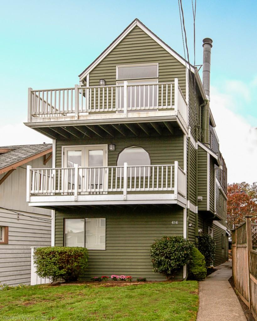 Real Estate for Sale, ListingId: 30496490, Seattle,WA98115