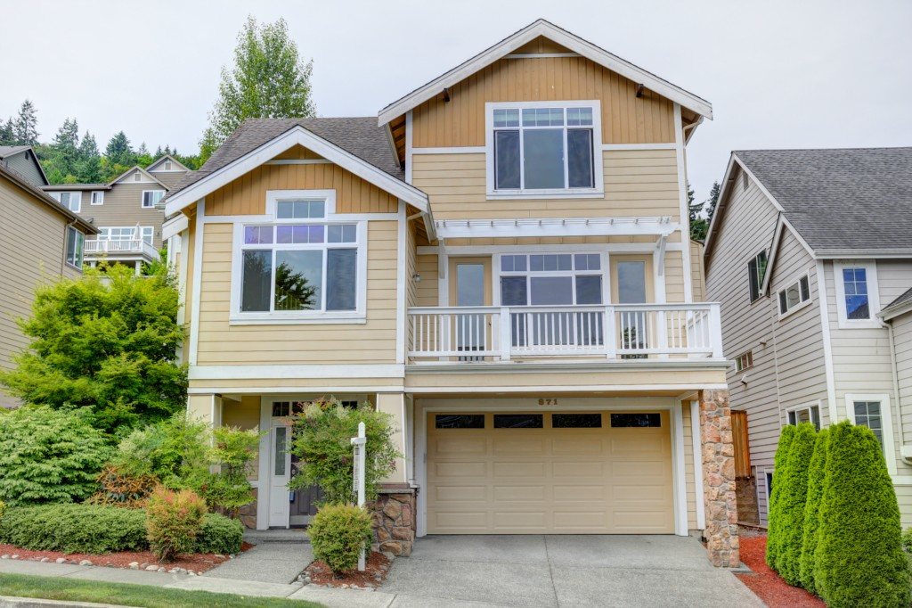 Rental Homes for Rent, ListingId:33801815, location: 871 Bear Ridge Dr NW Issaquah 98027
