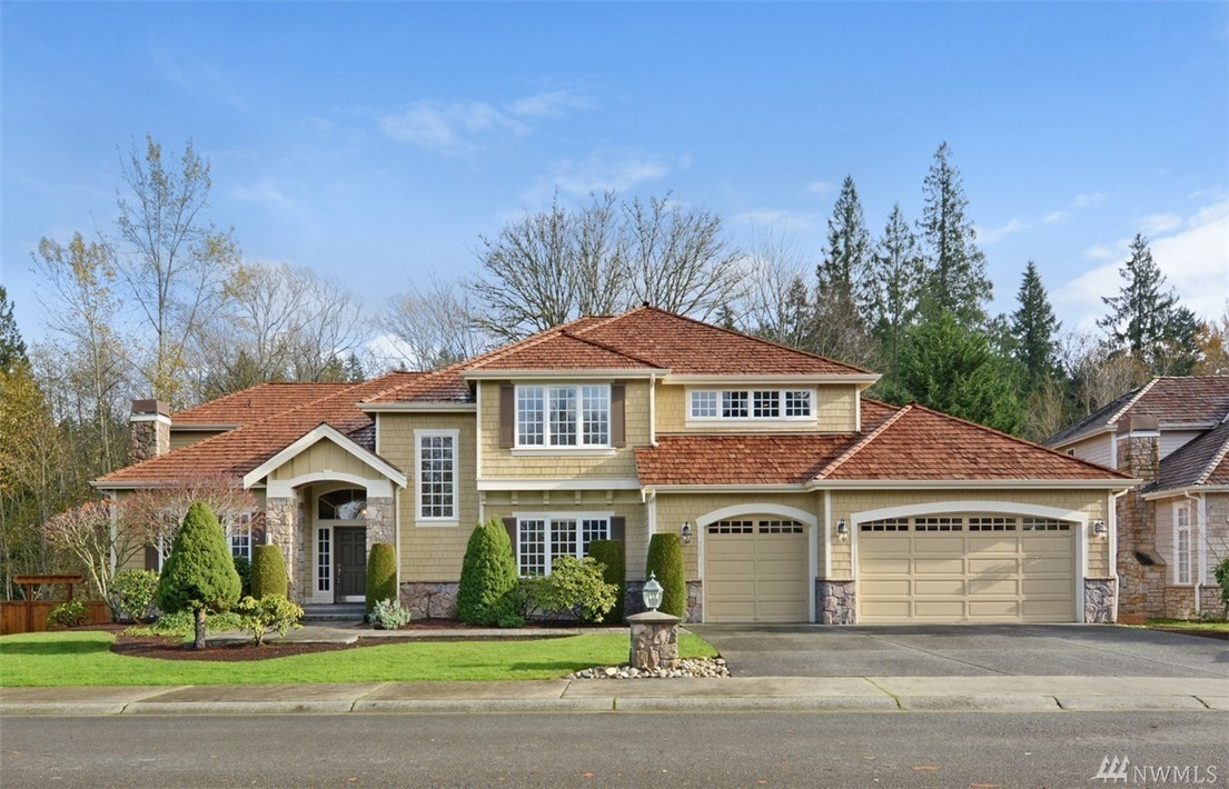 Real Estate for Sale, ListingId: 36321960, Sammamish,WA98075