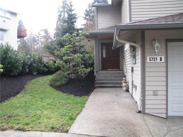Rental Homes for Rent, ListingId:33484605, location: 5721 Glenwood Ave #B Everett 98203