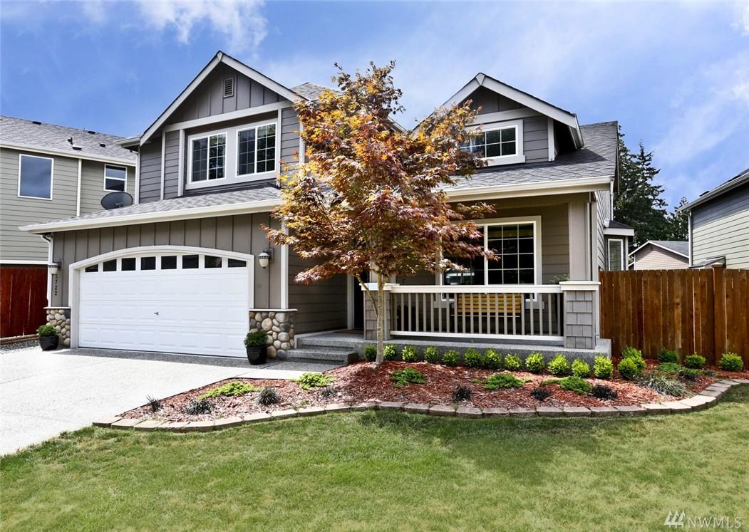 Real Estate for Sale, ListingId: 37028801, Marysville,WA98270